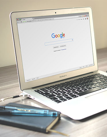 Search engines can find your interviews